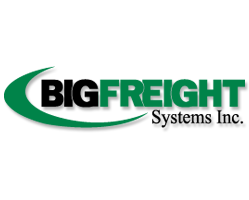 Big Freight - Our History - A Brief History and Timeline